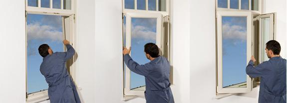 Cambio ventanas de aluminio carpinteria de aluminio - Presupuesto cambio ventanas ...