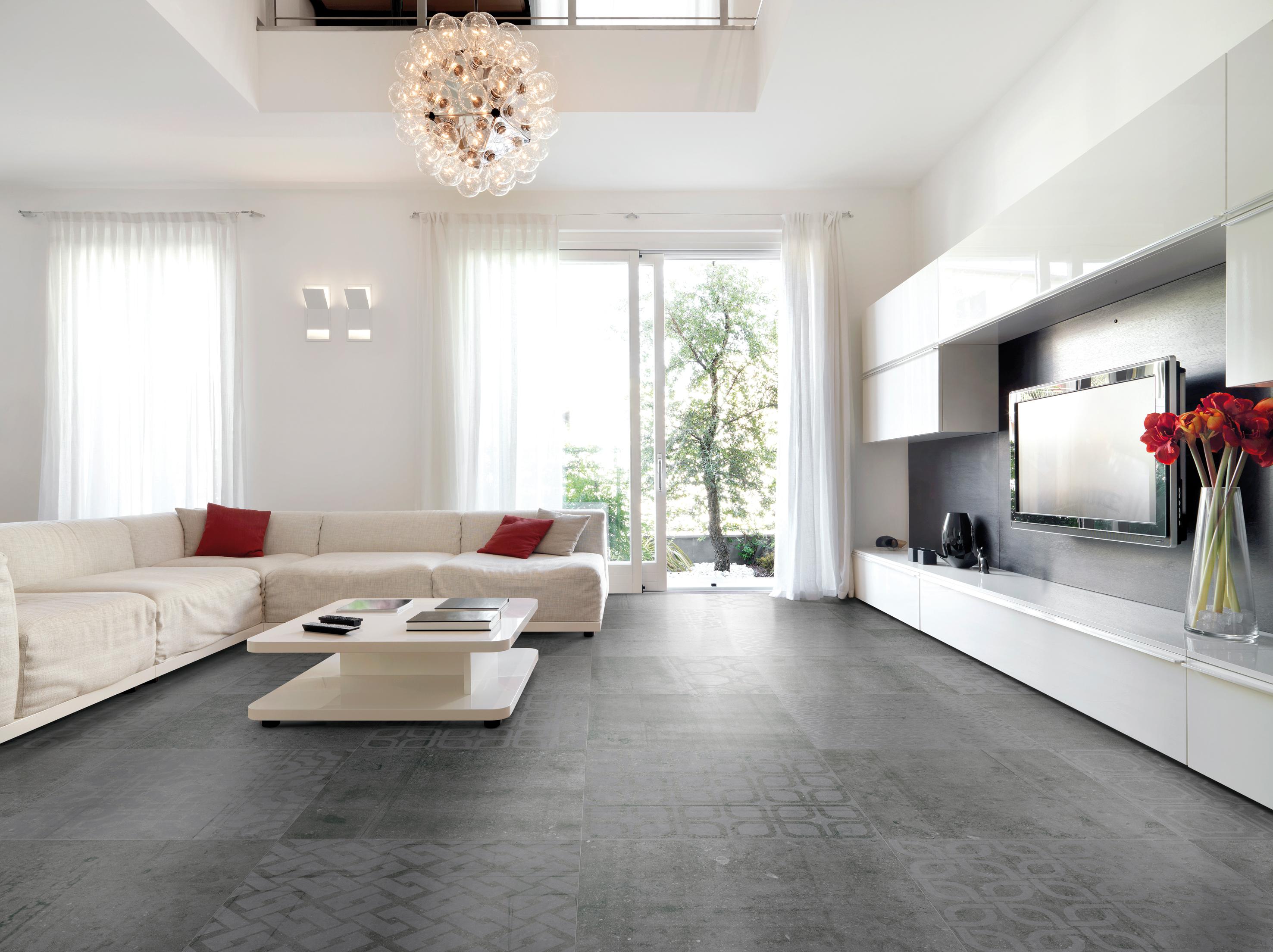Atractivas opciones de suelos para viviendas | Carpinteria de ...