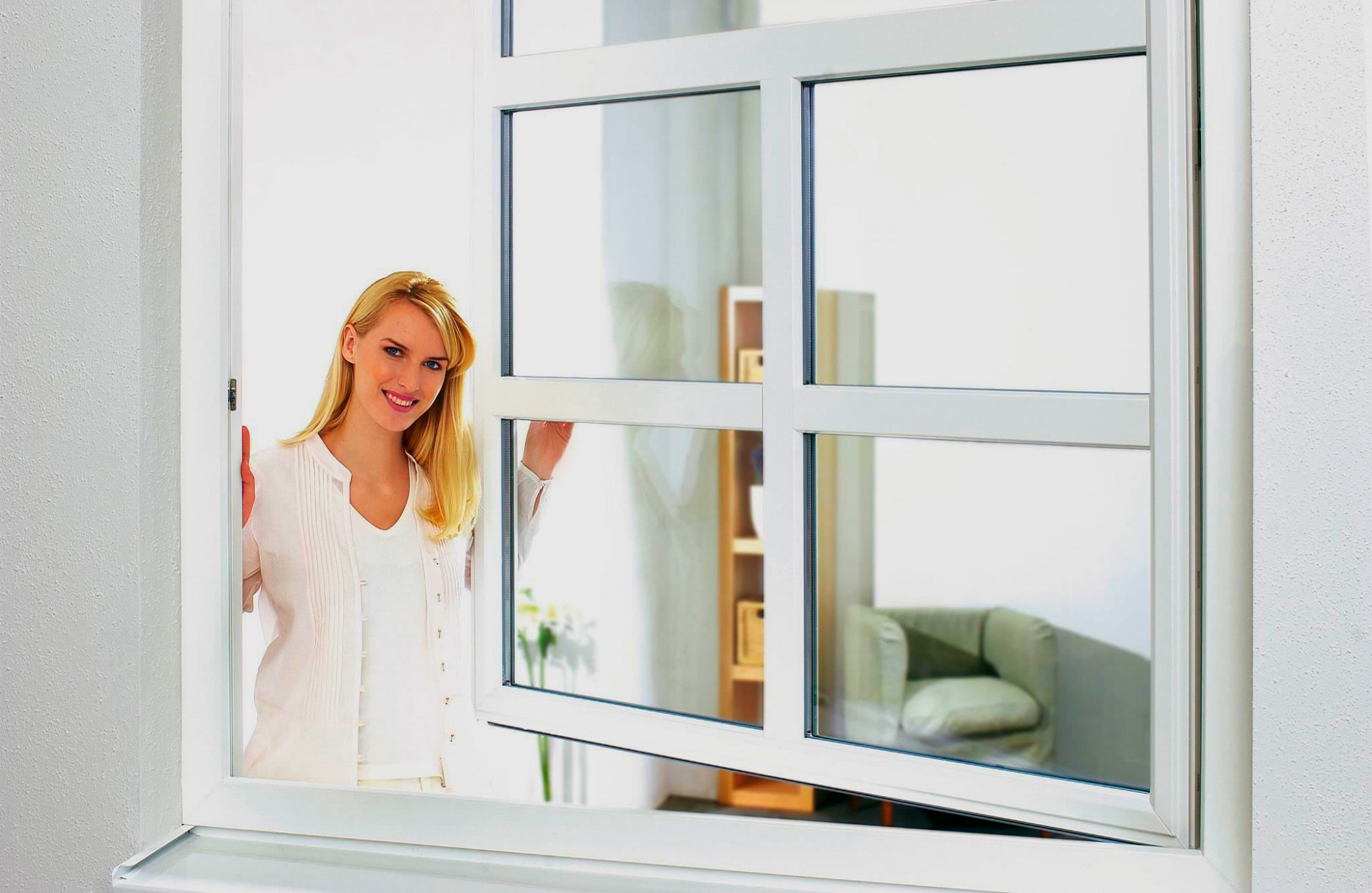 Tips for Maintenance of UPVC Windows