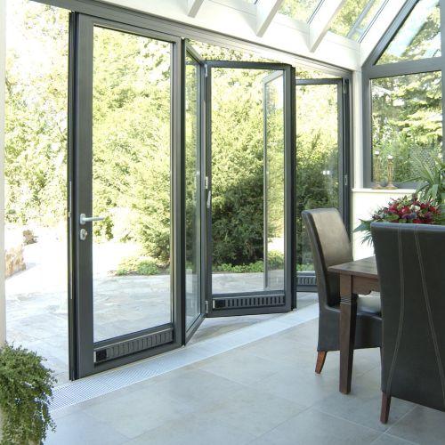 Cerramiento terrazas carpinteria de aluminio reformas for Casetas aluminio para terrazas