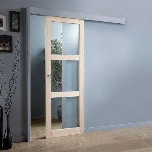 Puertascorrederas carpinteria de aluminio reformas - Ventanas de aluminio en barcelona ...